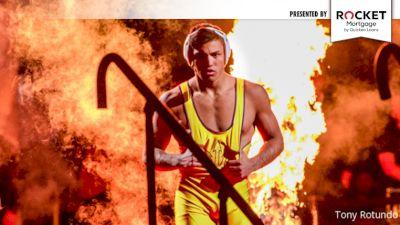 Here's The Deal: 2019 Cliff Keen Las Vegas Collegiate Wrestling Invitational