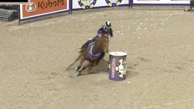 ALL IN Barrel Racing | Race 1 | Round 1