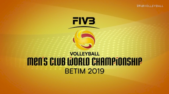 picture of 2019 FIVB Men's Club World Championships