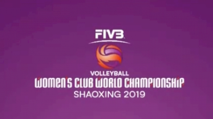 picture of 2019 FIVB Women's Club World Championships