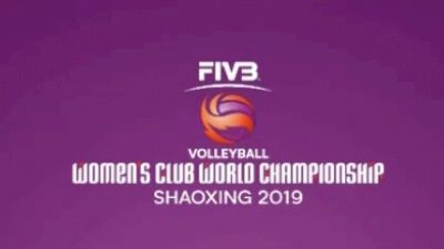 Full Replay - Eczacibasi vs Evergrande