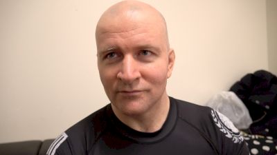 John Danaher Gives Reaction To Gordon Ryan vs Bo Nickal