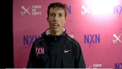 Young Recaps His Record-Breaking Run At NXN