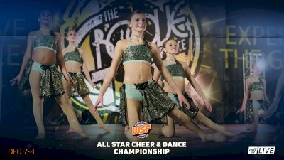 Full Day 2 Replay: WSF All Star Cheer and Dance Champ Dance Hall