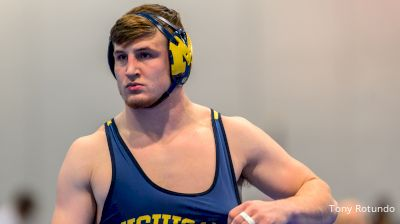 FloFeature: Mason Parris AT CKLV