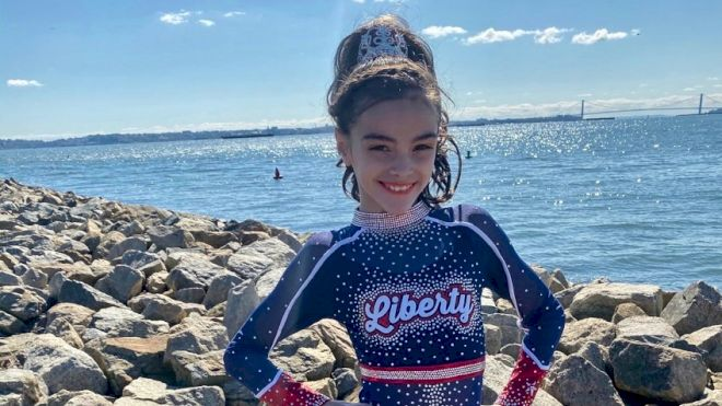 Meet Level Legacy Champion: Alyssa Martinez