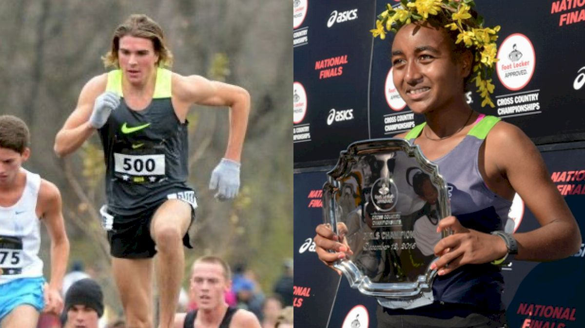 Who Draws The Best Runners? Foot Locker or NXN?