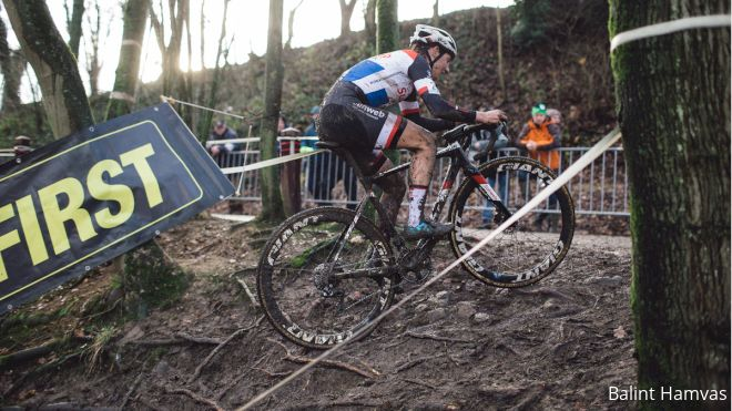 Preview: Risk & Reward At Overijse For Brand And Van der Poel