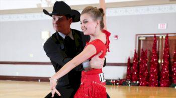 Dancing in Dixieland
