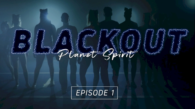 picture of BLACKOUT: Planet Spirit