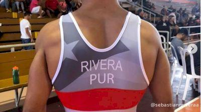 Sebastian Rivera On 125/133, Puerto Rico Trials