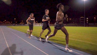 NAU: Running With The Boys (Ep. 2 Sneak Peek)