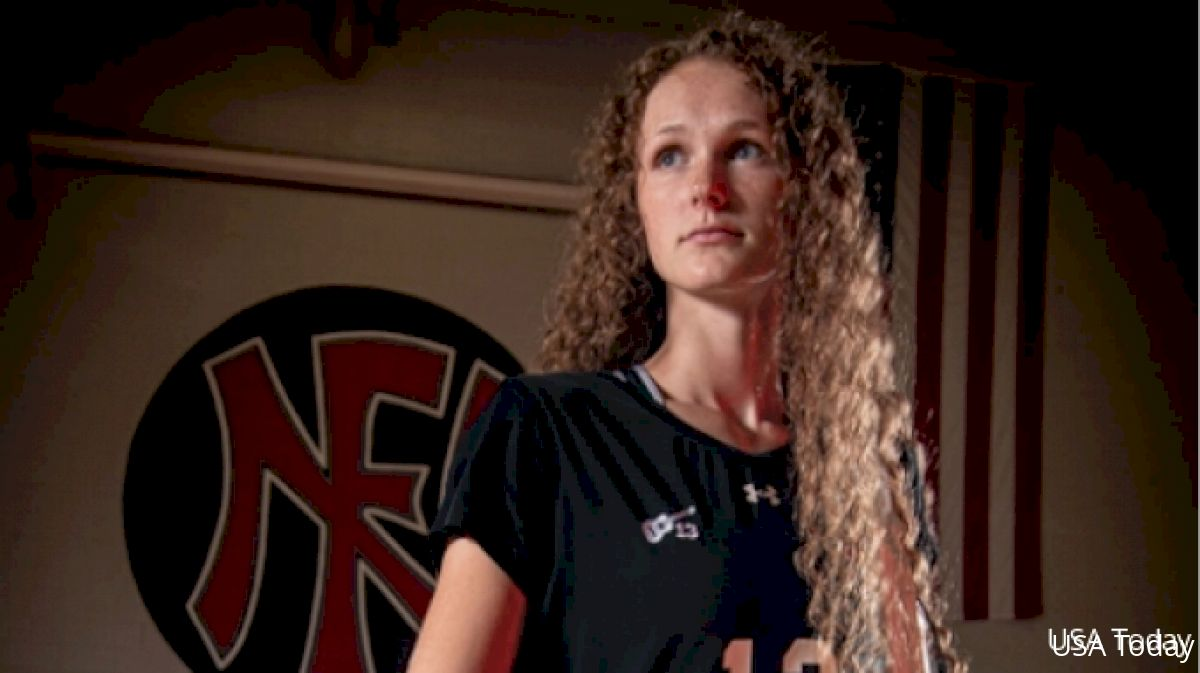 Under Armour All-American Profile: Sophie Fischer