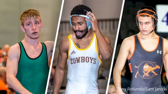 Top 5 Stories Before Reno TOC College Division