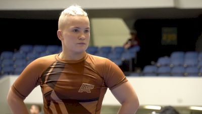 8 Matches, 8 Finishes: Elisabeth Clay Taps Everyone at No-Gi Worlds