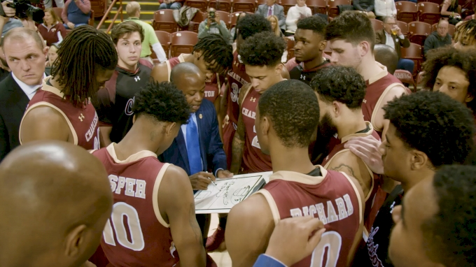 All-Access: Charleston Men