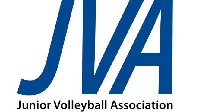 FloSports Signs Three Year Partnership With Junior Volleyball Association