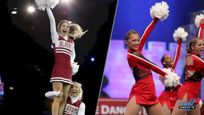 Watch The 2020 UCA & UDA College National Championship LIVE!