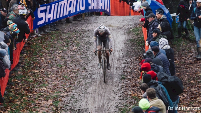 picture of 2019 UCI Cyclocross World Cup: Namur