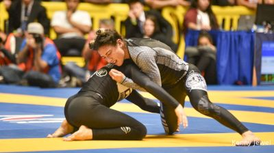 No-Gi Worlds Sees New Women's Black Belt Champions