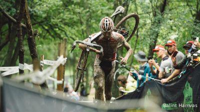 Replay: 2019 UCI Cyclocross World Cup Namur