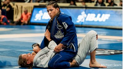 The Lady GOAT On The Future Of Womens BJJ