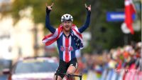 USA Cycling Road Worlds BTS