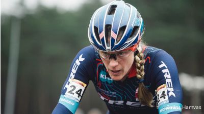 Katie Compton Unfiltered: Racing Local Ahead Of Belgian Campaign