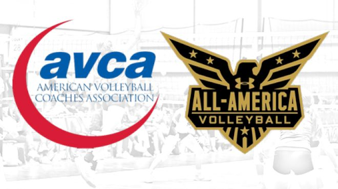 Full AVCA Under Armour All-American Rosters