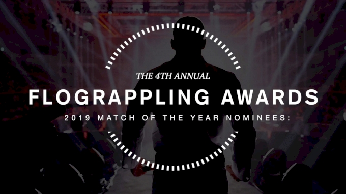 picture of 2019 FloGrappling Awards