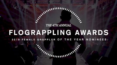 Nominations: 2019 Female Grappler of the Year | FloGrappling Awards