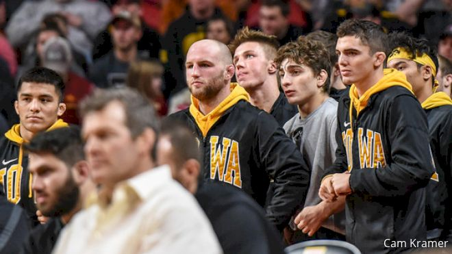 Week 9 Roundup: Iowa Runs Wild At Midlands