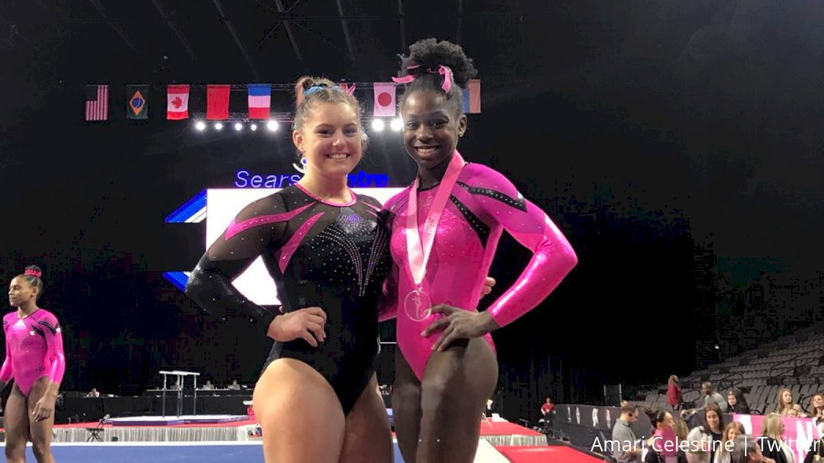 5 Level 10 Gymnasts To Watch At The 2020 California Grand Invitational