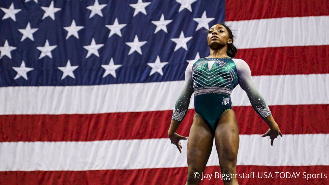 2019 Retrospective: The Gymnasts That Defined The Decade