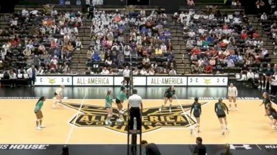 Game Replay: 2019 Under Armour High School AA Match