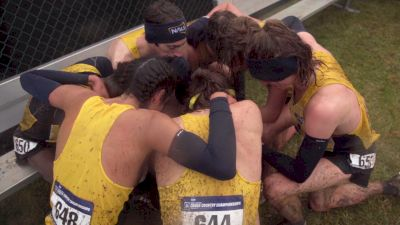 NAU: Running With The Boys (Episode 5)