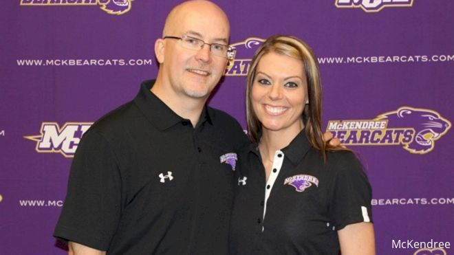 O'Keefes Creating A Dynasty At McKendree