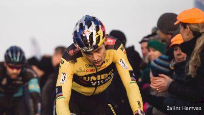 Gullegem Highlights: Van Aert & MVDP Resume Rivalry