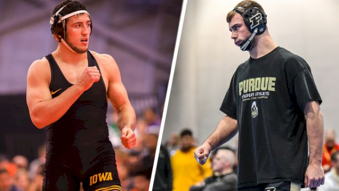 Bratke's 10 Favorite D1 Matches Live This Weekend