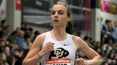 Epic Battle Brewing In Women's 3000m