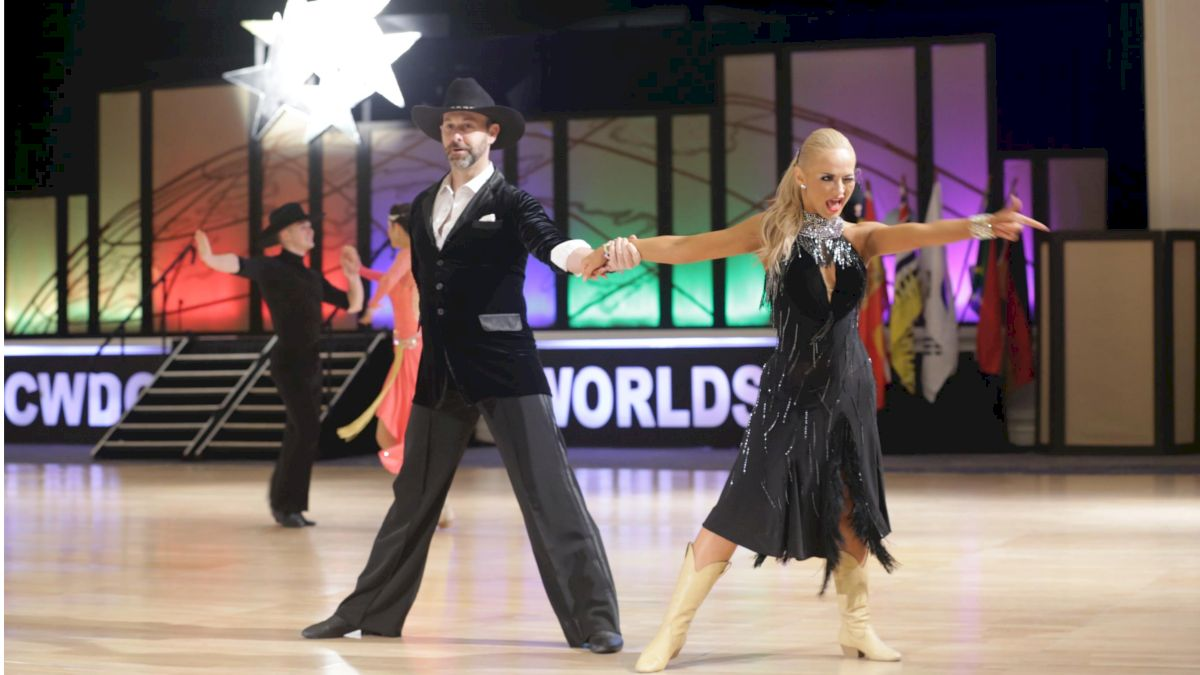 2020 UCWDC Country Dance World Championships Recap
