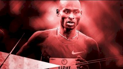 DRIVEN: Bernard Lagat (Trailer)