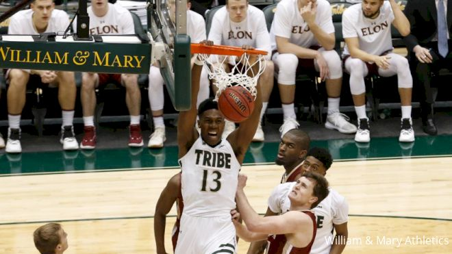 William & Mary Look To Stay Perfect vs UNCW
