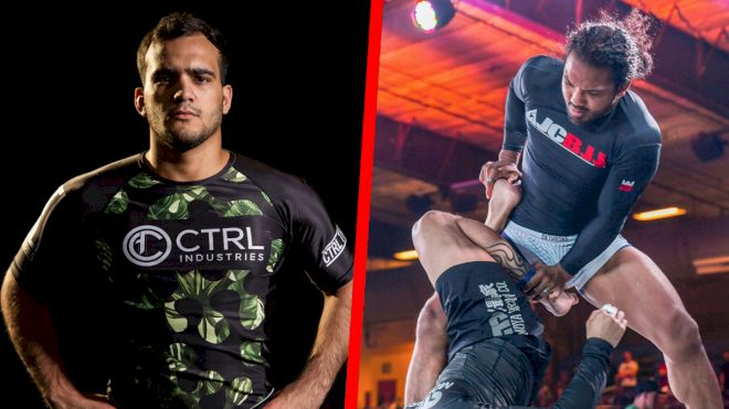 Marcio Andre vs Benson Henderson: How To Watch, What To Expect