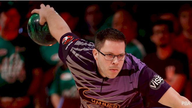 How to Watch: 2021 PBA Players Championship - East Regional