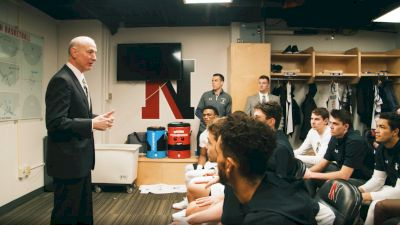 All-Access: Northeastern Men's Basketball