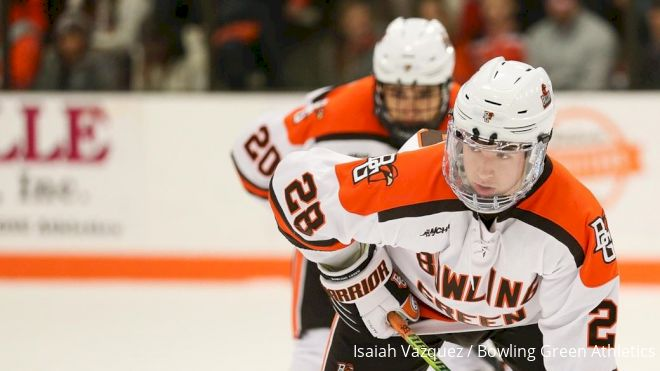 WCHA RinkRap: Goals Galore, Falcons Back On Track & Quote Of The Year