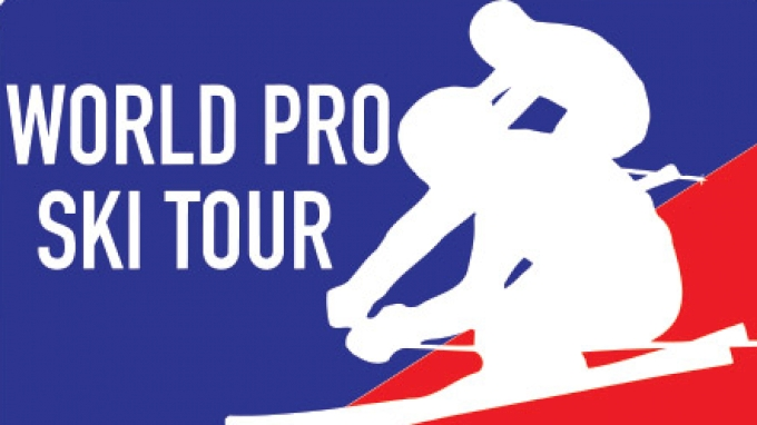picture of 2020 World Pro Ski Tour