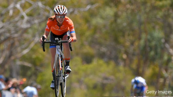 How To Watch The Women's Tour Down Under
