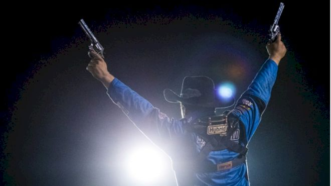 Sheppard Wins 2nd in a Row in Arizona